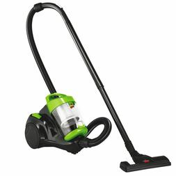 Bissell Zing Canister, 2156A Bagless Vacuum Green